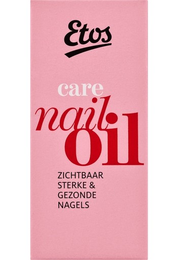 Etos Nailcare Nailhardener Extra Strong 10 ml