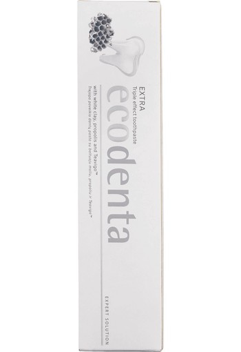 Ecodenta Triple Effect Toothpaste 100 ML pasta