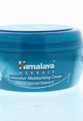 Himalaya Intensive moisturizing cream bio (150 ml)