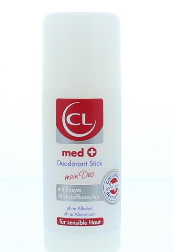 CL Cosline Red line med deo soft-stick (40 ml)