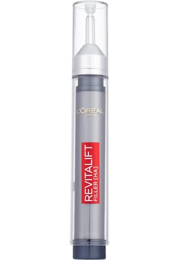 L'Oréal Paris Revitalift Filler Renew [HA] Volumegevend Hyaluron Serum/creme