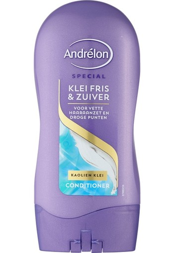 Andrelon Sp Conditioner Klei Fris 300 ml