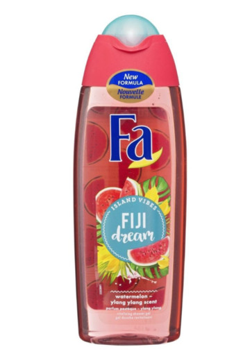 FA Shower gel Fuji dream (250 ml)