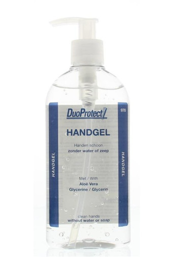Duoprotect Handgel (250 ml)