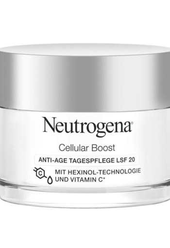 NEUTROGENA CELL DE-AGEING DCR SPF 20 50 | 40 ML