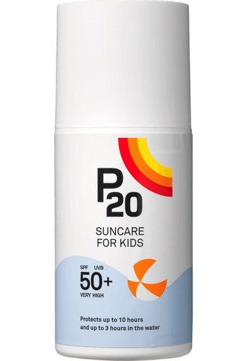P20 SUNCARE KIDS | SPF 50+ 200 ml