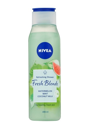 Nivea Douche Fresh Blends Watermelon 300 ml