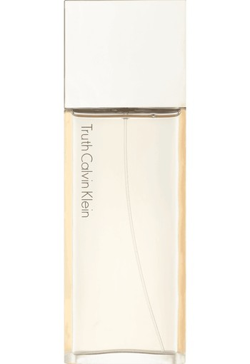 Calvin Klein Truth Woman Eau De Parfum 30 ml