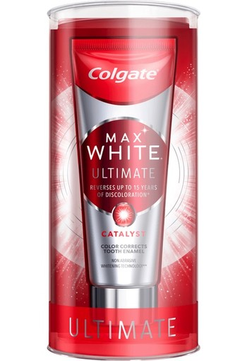 Colgate Tandpasta Max White Ultimate 75 ml