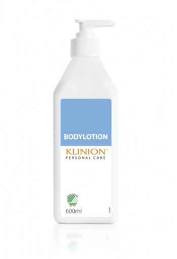 Klinion Personal care hand/body creme (600 ml)