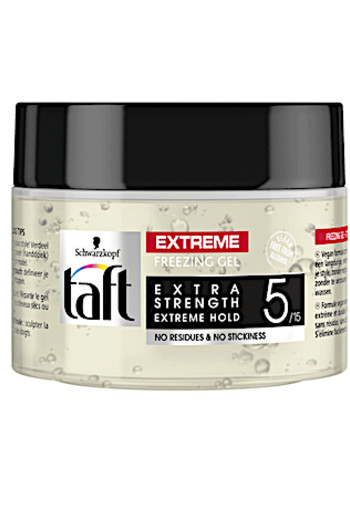 Taft Freezing gel extreme 250 ml