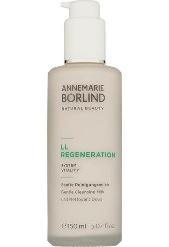 ANNEMARIE BÖRLIND LL Regeneration Reinigingsmelk  150ml