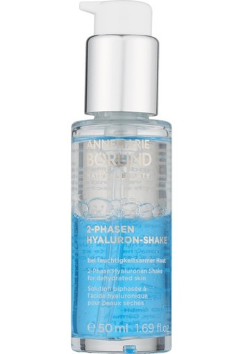 ANNEMARIE BÖRLIND 2 Phase Hyaluron Shake 50 ml