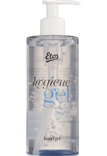 Etos Hand­gel hy­gie­ne 300 ml