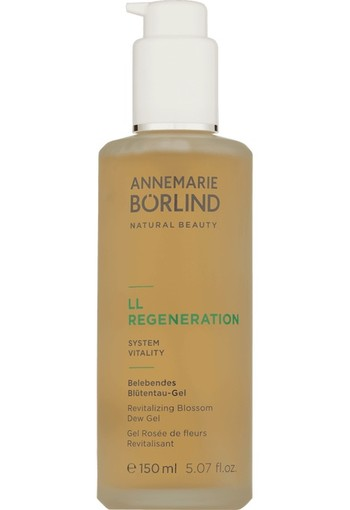 ANNEMARIE BÖRLIND LL Regeneration Blutentaugelei 150ml