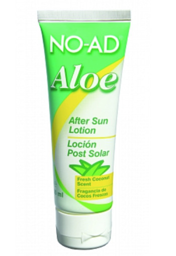Noad Aftersun lotion aloe vera (100 ml)
