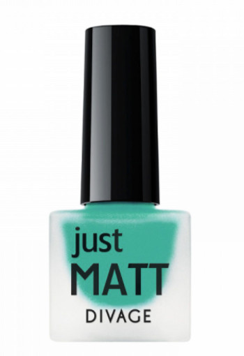 "DIVAGE JUST MATT NAIL POLISH | Nail Polish ""Just Matt"" Nr. 11"