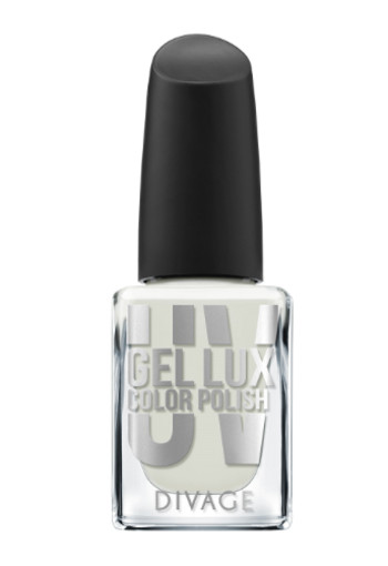 DIVAGE NAIL POLISH UV GEL LUX NR. 01
