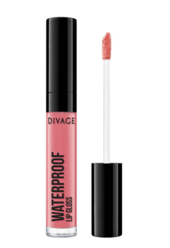 DIVAGE LIP GLOSS WATERPROOF NR. 02