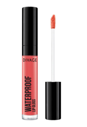 DIVAGE LIP GLOSS WATERPROOF NR. 03