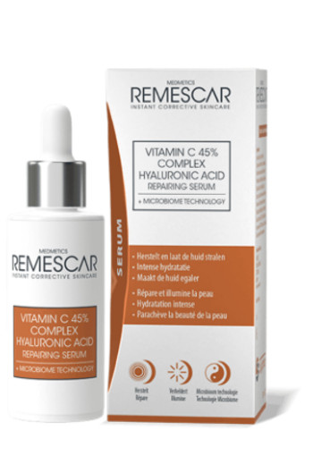 Remescar Herstellend Serum met Vitamine C - 30 ml