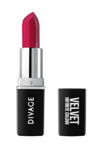 DIVAGE LIPSTICK VELVET INFINITE COLOUR NR. 3416