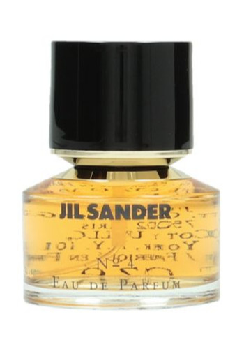 Jil Sander No 4 eau de parfum female (30 ml)