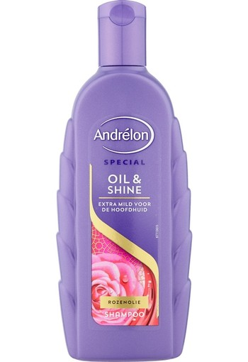 Andrelon Special Shampoo Oil & Shine 300 ml