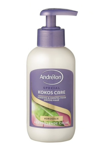 Andrélon Special Kokos Boost Conditioner 200 ml