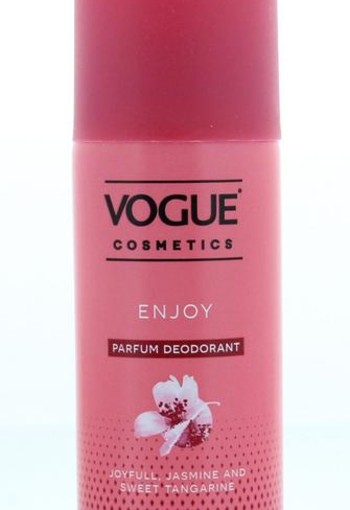 Vogue Parfum deodorant enjoy (50 ml)