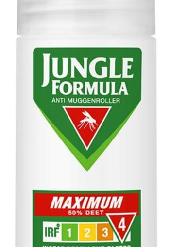 Jungle Formula Maximum roll on (50 ml)