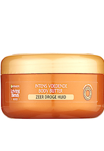 Garnier Loving Blends Honing Goud Body Butter 200 ML