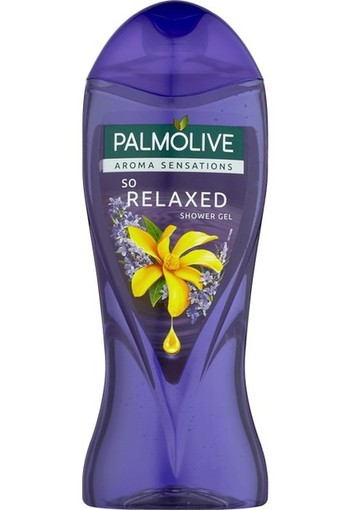 Palmolive Douchegel sensation so relaxed (650 ml)