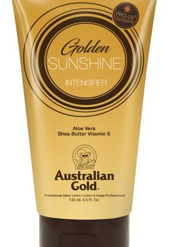 Australian Gold Golden sunshine (130 ml)