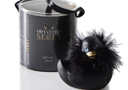 Dirty Little Secret rub my duck (1 stuks)