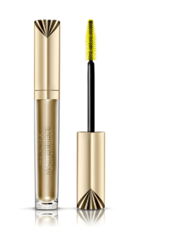 Max Factor Masterpiece Mascara - 001 Rich Black