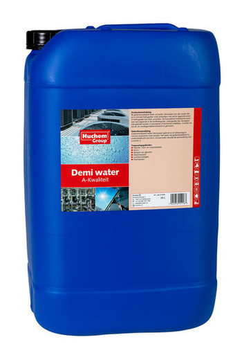 Demi - Osmose water 25L can