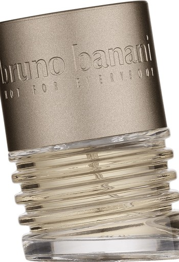 Bruno Banani Man Eau De Toilette 30 ml