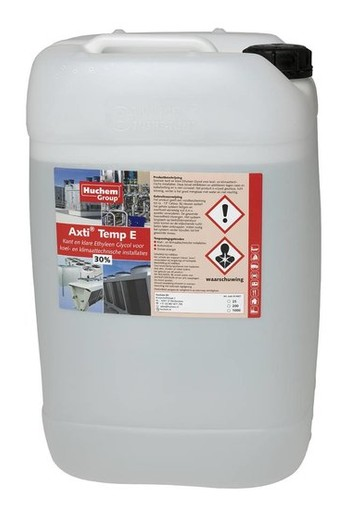 Ethyleenglycol 30% 25L can
