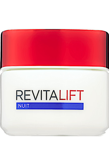 L'Oréal Paris Revitalift Nachtcrème 50 ml