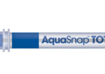 AquaSnap Total ATP swabs Hygiena luminometers (100 st.)