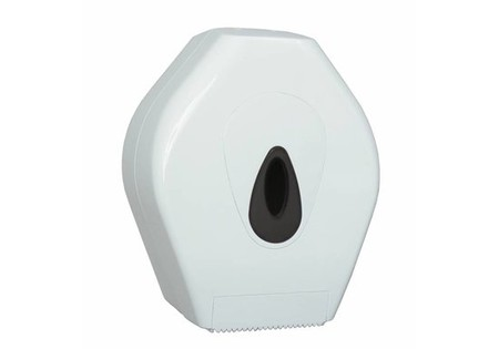 Dispenser Toiletpapier Mini Jumbo - Wand
